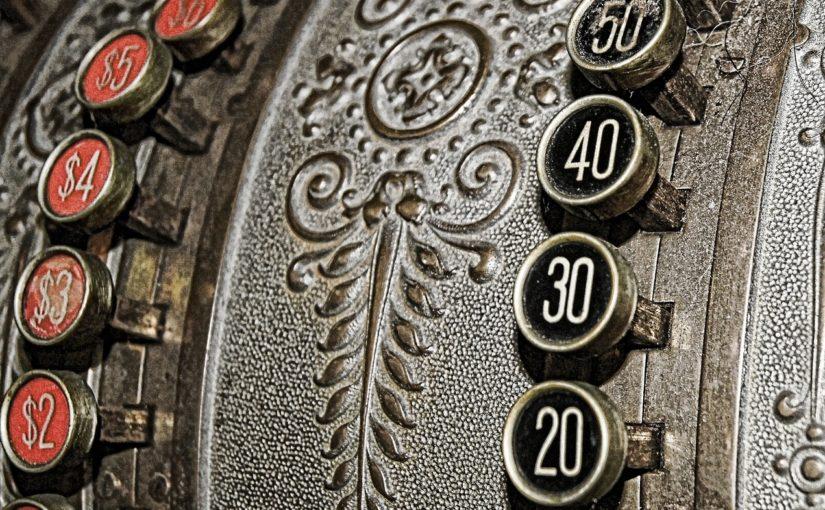 Każdy właściciel butiku ma zobowiązanie dysponowania kasy fiskalnej przydatna jest w przypadku prowadzenia aktywności gospodarczej.